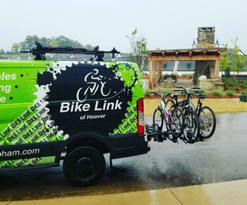 Bike Pick Up and Drop Off Service