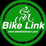 Bike Link BHam logo