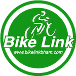 Bike Link of Hoover Logo