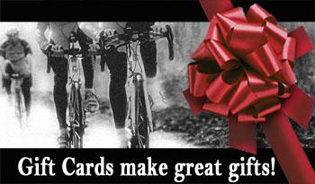 Arrow Bicycle Arrow Bicycle Gift Card