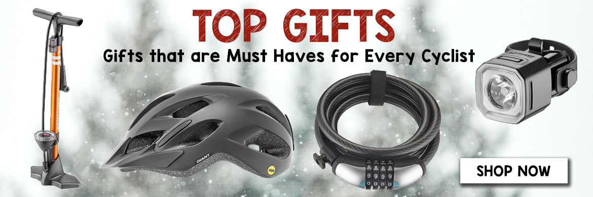 Top Gifts Every Cyclist Needs