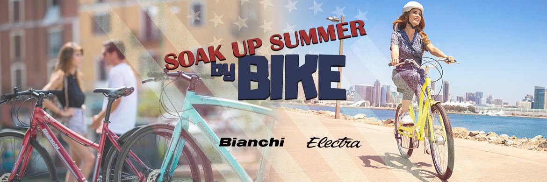 Busting bike to work myths