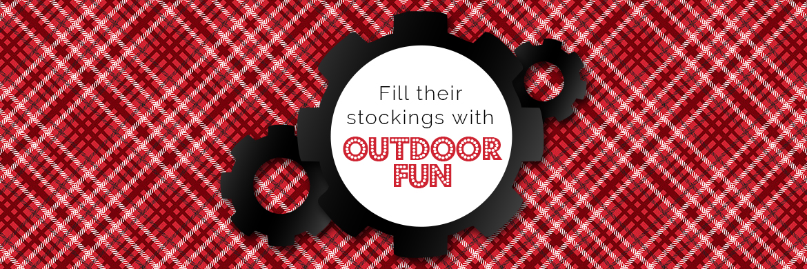 Fill your stockings with outdoor fun from Arrow Bicycle