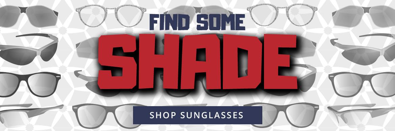 Shop Cycling Sunglasses at Arrow Bicycle