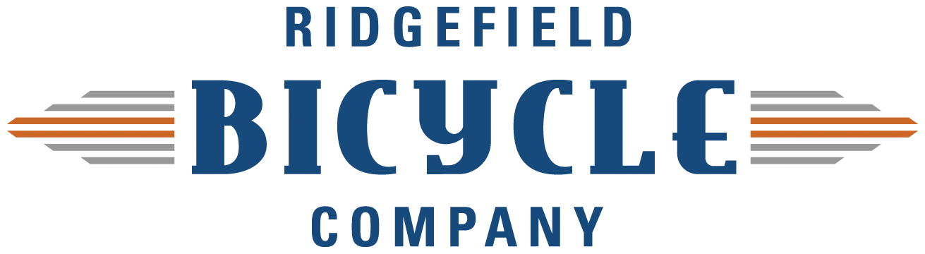 Ridgefield Bicycle Company Logo