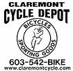 Claremont Cycle Depot Logo