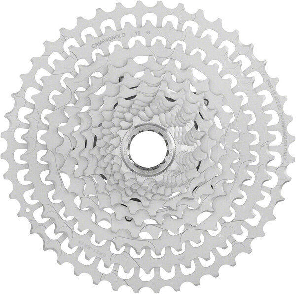 Campagnolo Campagnolo EKAR Cassette - 13-Speed, 10-44t, Silver, For N3W Driver Body