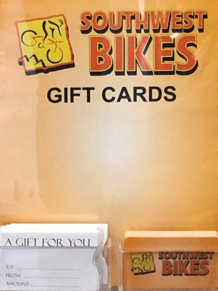Gift Card $25