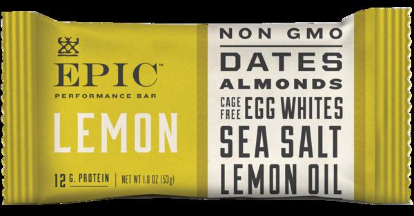 EPIC Bar LEMON