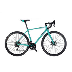 Bianchi Impulso Allroad - 105 11sp Compact Hydr. brake