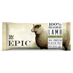 EPIC Bar Lamb Currant Mint