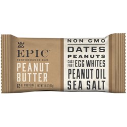 EPIC Bar PEANUT BUTTER CHOCOLATE
