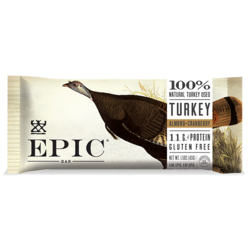 EPIC Bar Turkey Almond Cranberry
