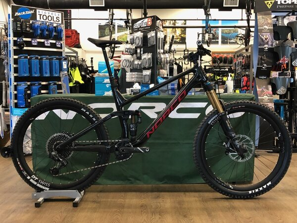 Norco Sight Carbon Special Edition