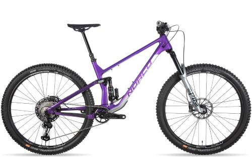 Demo Bike - 2018 Women's Norco Sight A1