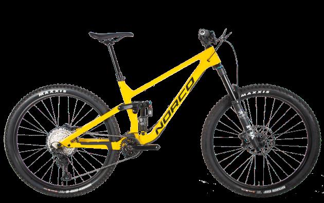 Demo Bike - 2018 Women's Norco Sight A1