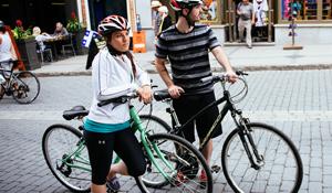 Shop City Bikes