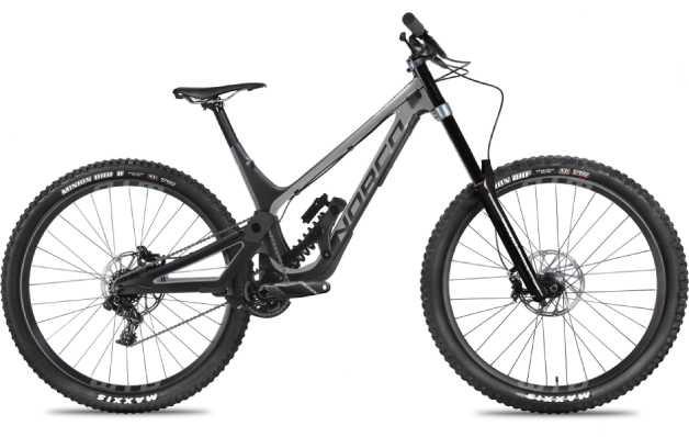 2018 Norco VLT S E-Bike Demo