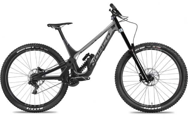 Electric Demo Bike - 2018 Norco VLT R E-bike