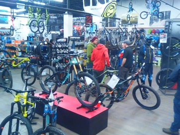 Norco Demo Night