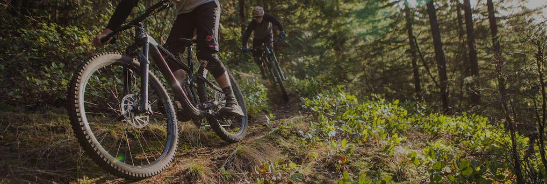 Enduro Bikes - Norco Range Full Suspension Mountain Bike