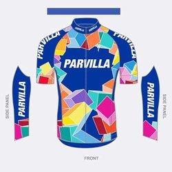Parvilla Retro Mapei - Womens RBX Sport Jersey