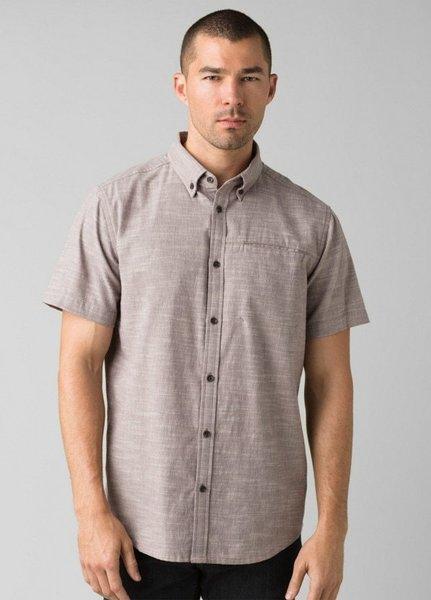 PrAna Agua Shirt Slim
