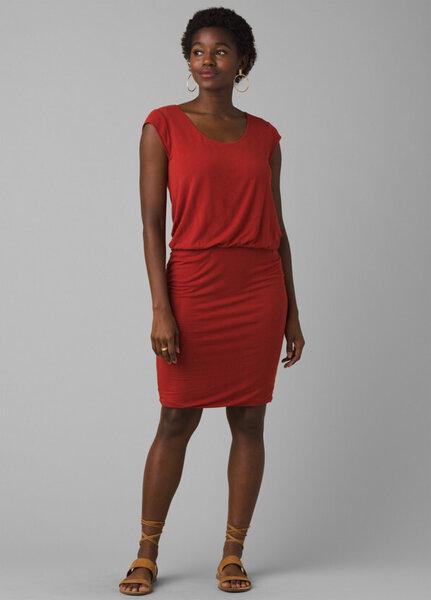 PrAna Janey Foundation Dress