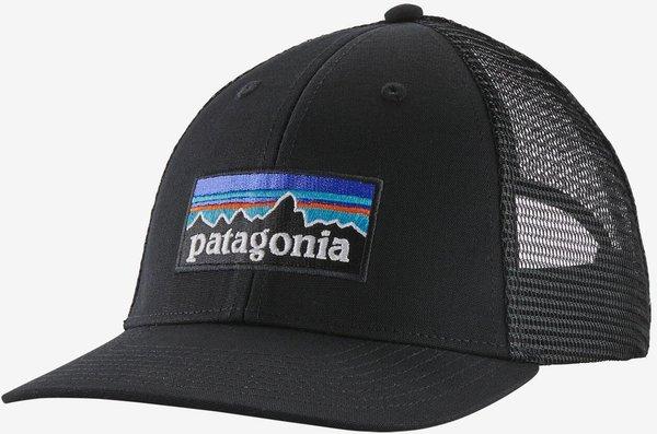 Patagonia P6 Logo LoPro Trucker
