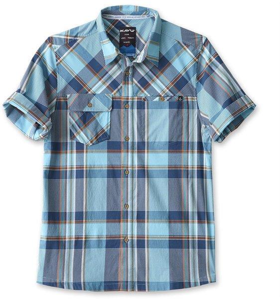 Kavu Boardwalk shirt