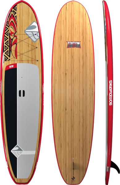 """Boardworks Triton 11'6"""""""
