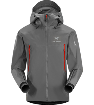 Arcteryx Beta LT Jacket