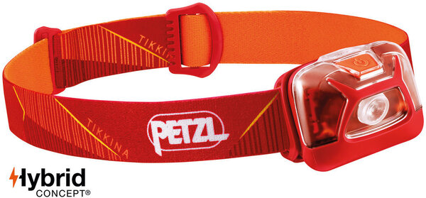 Petzl Tikkina 250 Headlamp