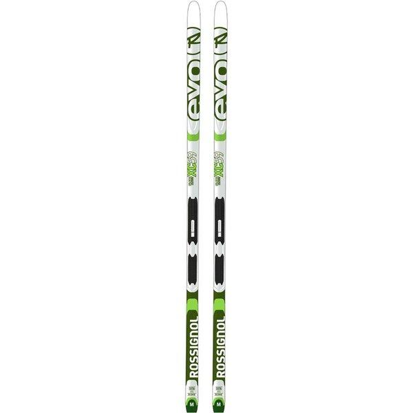 Rossignol EVO XC 59 + Binding