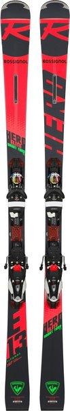 Rossignol Hero Elite ST Ti + SPX 12