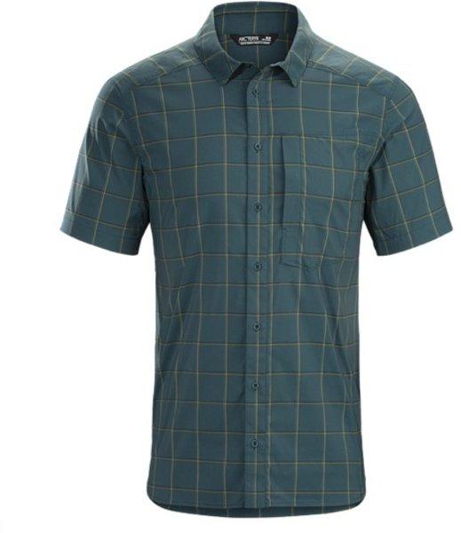 Arcteryx Riel Shirt Short Sleeve
