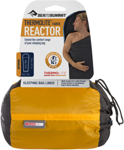 Sea To Summit Thermolite Reactor Liner