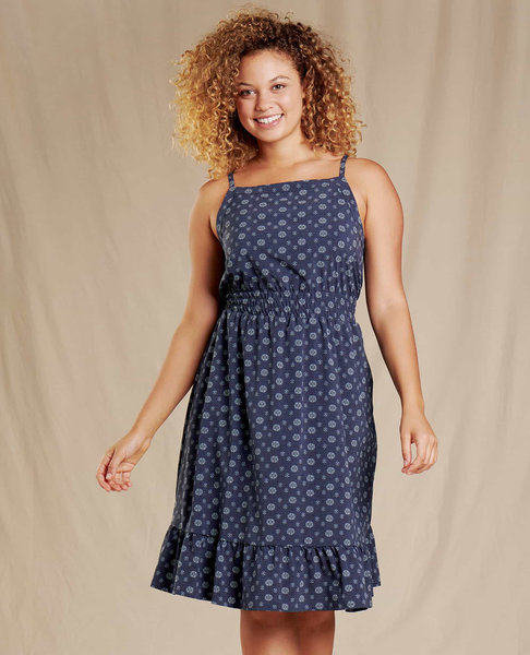 Toad & Co Sunkissed Bella Dress