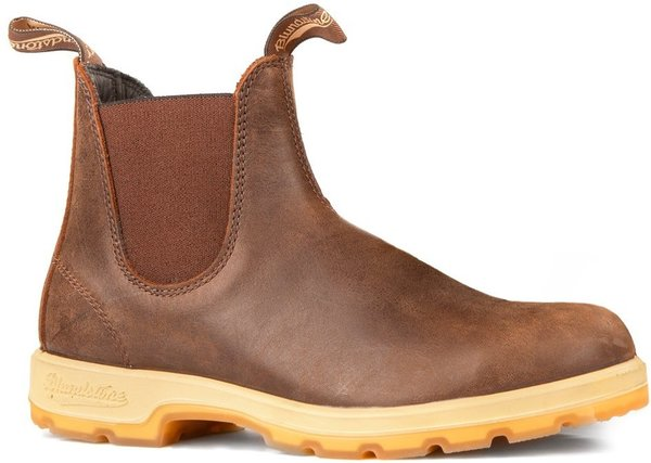 Blundstone 1496 - Antique Brown Two Tone