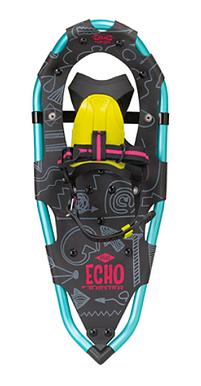 Atlas Snowshoes Echo 20