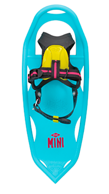 Atlas Snowshoes Mini 17