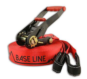Slackline Industries Base Line