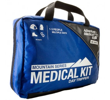 Adventure Medical Kits Mountain Day Tripper Medi Kit