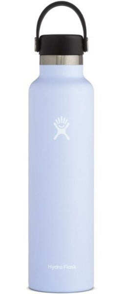 Hydroflask 24oz Standard Mouth w/ Flex Lid