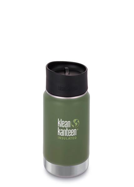 Klean Kanteen 16oz Insulated Bottle