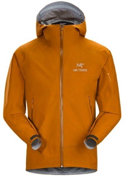 Arcteryx Zeta SL Jacket