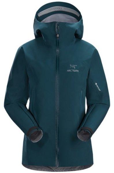 Arcteryx Zeta LT Jacket