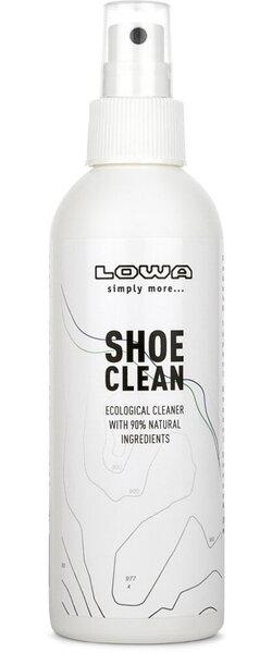 LOWA Shoe Clean