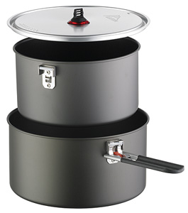 MSR Flex 3 Pot Set