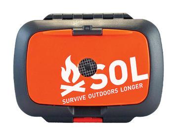 Survive Outdoors Longer (SOL) Origin - Survival Multi Tool